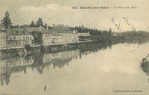 La Seine et les Quais |