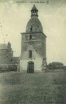 La Vieille Eglise |