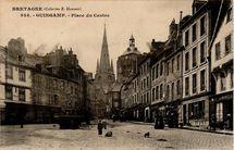 Place du Centre |