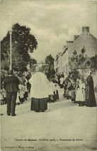 Mission de Gestel. (Octobre 1908) |