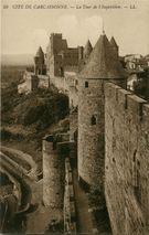 Carcassonne |