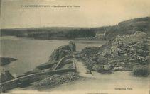 Les Roches et la Vilaine |