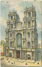 La Cathédrale | Barday