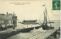 Port-en-Bessin-Huppain |