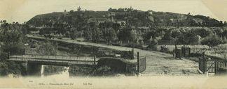 Panorama du Mont Dol |