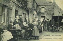 Hôtel des Voyageurs | Bailly Ch.
