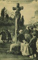 La Croix Mathias |