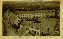 Etablissement des Soeurs Saint-Joseph-de-Cluny |