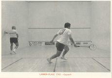 Squash | Kervinio Yvon