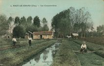 Sacy-le-Grand  