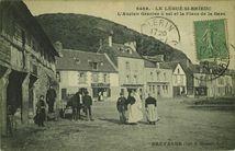 LE LEGUE-St-BRIEUC |