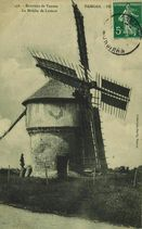 Le Moulin de Larmor  