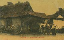 Le Maréchal-Ferrant |