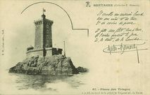 Phare des Triagoz |