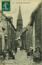 La Vieille Rue |
