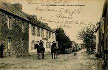 Rue de la Gendarmerie |
