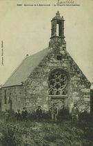 Environs de L'Aberwrach - La Chapelle Saint-Laurent |