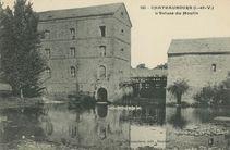 L'Ecluse du Moulin |