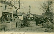 La Place d'Alger |