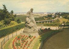 Monument Anatole Le Braz | Beaufils
