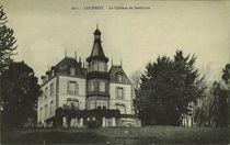 Le Château de Kerbunze |