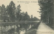 Environs de Rennes  