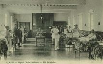 Salle St-Nicolas |
