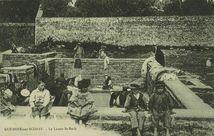 Le lavoir St-Roch |