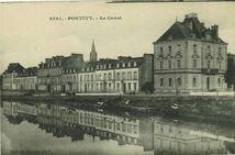 Le Canal |