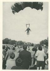FETE COMMEMORATIVE 1980   Kervinio Yvon