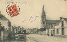 Place de l'Eglise |