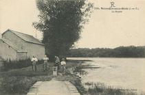 Le Bassin |