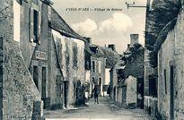 Village de Gréavo | Combier