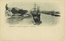 Le Port du Commerce |