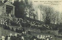 Souvenir de la Mission de Melrand 1911 |