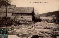 Moulin de Berzin |