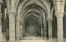 La Salle des Chevaliers |
