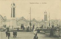 Les Palais  