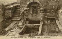 La Fontaine | Binet R.