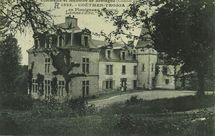 Coêtmen-Troja en Plouigneau |