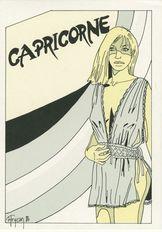 CAPRICORNE | Grycan Julien