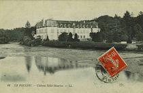 Le Pouldu - Château Saint-Maurice |