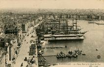 Le Vieux Port et le Quai du Port |
