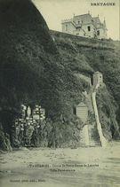 Grotte de Notre-Dame de Lourdes |