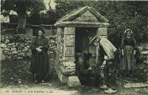 A la Fontaine |