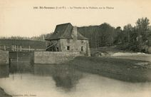 Saint-Senoux |