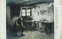 Vieil Homme, vieilles choses (Menuiserie Bretagne), par Charles Rivière | Riviere Charles