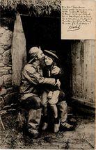 Le Moussaillon | Botrel Théodore