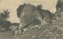 Ruines de Bridiers  