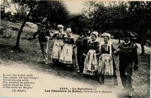 La Sabotière 5 | Botrel Théodore